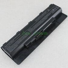 6Cell 5200mAh Battery for Asus N76 N76VB N76VJ N76VM N76VZ Laptop A31-N56