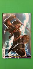 RED HOOD AND THE OUTLAWS #37 VARIANT PHILIP TAN YOTV 1st App Cloud Nine 2019