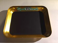 SpeedRC Magnetic Parts Tray For Rc Parts And Screws
