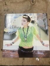 madonna vinyl like a virgin