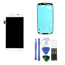 New OEM Samsung Galaxy S4 LCD Touch Screen i337 i545 L720 M919 Replacement White