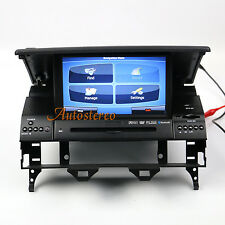 Car Auto Stereo GPS Navigation System For Mazda 6 2002-2008 Car DVD Player