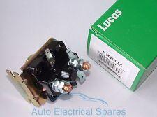 Lucas Srb325 76766 4ème 12V Solénoïde Starter Pour Austin Morris Mini Mg Triumph