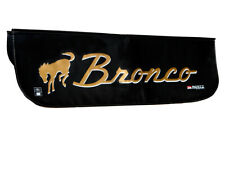 Ford Bronco Fender Cover