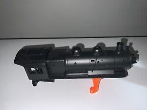 Lionel 1615, 1656, 1565 Steam Switcher Shell