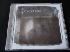 Insomnium - Since the Day It All Came Down NEW CD GHOST BRIGADE OMNIUM GATHERUM