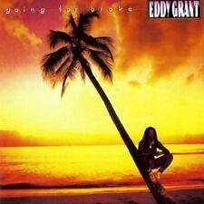 Eddy Grant Going for broke (1984)  [CD]