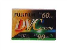 Fujifilm MiniDV Camcorder Tapes & Discs