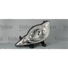 ORIGINAL VALEO SCHEINWERFER links Peugeot 107 Bj.05- LWR 043004
