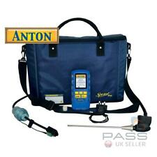 *Genuine* Anton Sprint Pro1 Multifunction Flue Gas Analyser + Calibration