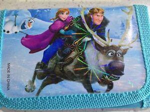Frozen Wallet
