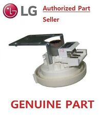 LG Front Loader Washing Machine Pressure Switch  Part # 66000FA1704X 6601EN1005D