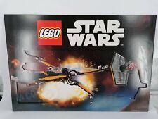 LEGO Papp Aufsteller Star Wars 3d