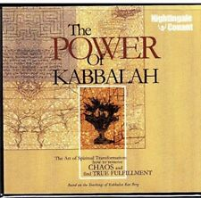 POWER OF KABBALAH By Michael Moskowitz New