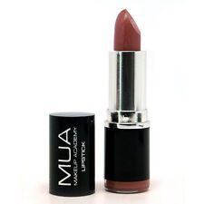 MUA Makeup Academy Shade 11 Dark Nude  Lipstick New Brown Lips Lip Beige