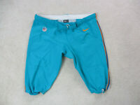 Nike Miami Dolphins Pants Size 48 Green Football Team Issue Game Worn Used B54