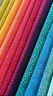 Twist by Dashwood Studios - Cotton Craft Fabric Tone-on-Tone