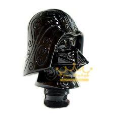3D Star Wars Darth Vader Car Auto Manual Gear Shift Knob Refit Resin Craft
