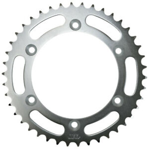 Sunstar Steel Rear Sprocket 42 Tooth (2-359242)