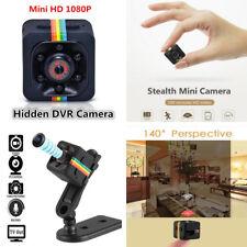 FHD 1080P Mini Car SUV Spy Hidden Dash DVR Camera Camcorder+Loop-cycle Recording