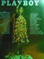 Playboy December 1968     #BP4752+