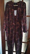 Bnwt NEXT Jumpsuit Size 18 RRP £46