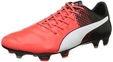 Puma Scarpa da calcetto evoPOWER 1.3 Tricks FG Rosso/nero/bianco 43 (uk 8) ...