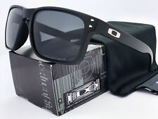 Sunglasses-Polarized-Holbrook Matte Black/Gray Iridium2018New