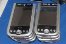 Lot Of 10 Dell Axim X50 Pocket Pc 520Mhz or 416Mhz Bluetooth WiFi 802.11b