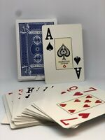 CASINO POKER PLAYING CARDS
