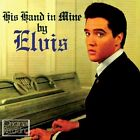 ELVIS PRESLEY - HIS HAND IN MINE (NEW SEALED CD)
