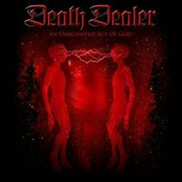 Death Dealer - An Unachieved Act Of God [CD]
