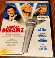 AMEICAN DREAMZ - MANDY MOORE. Brand new DVD 2-3