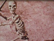 Super8 mm film JASON AND THE ARGONAUTS sound 1963 Ray Harryhausen Golden Fleece