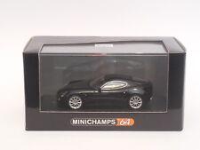 Minichamps 1/64  Alfa Romeo 8C Competizione   Black