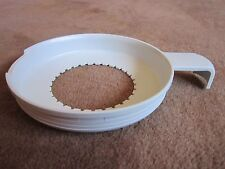 Braun Citromatic Compact Juicer Model MPZ- Replacement Strainer PART ONLY