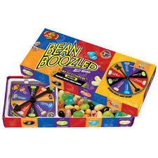 Bean Boozled Spinner Box Crazy Sugar Adventure Tricky Game Funny Beans Candy