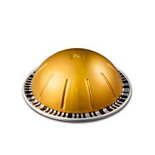 New listing Nespresso VertuoLine Coffee Espresso Capsules Pods Voltesso 10 Count Sealed New