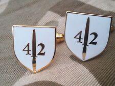 42 Commando Cufflinks Royal Marines Cuff links