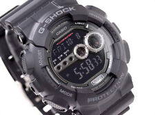 Casio G-Shock GD-100-1B Wristwatch