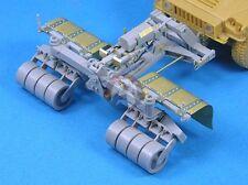 Legend 1/35 SPARK Modular Mine Roller Set for HMMWV Humvee [Resin & PE] LF1246