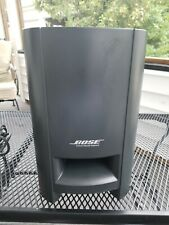 Bose 3-2-1 Series II Digital Home Theater System Subwoofer Tested Working