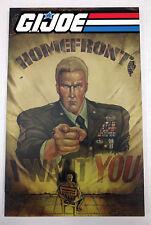 G.I. Joe: Homefront Volume 1 TPB (2013, IDW) - NEW
