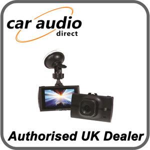 Gator GHDVR296 Front Facing DashCam Camera 1080p HD Accident Dash Cam