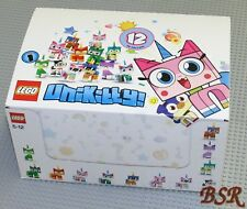 LEGO® 41775 komplettes Unikitty Display 60 Figuren & 0.-€ Versand & NEU & OVP !