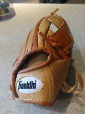 "Franklin9 1/2""Kids Baseball Glove"