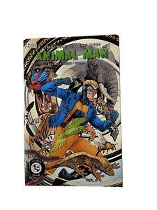 Animal Man - LOOT CRATE EDITION - Graphic Novel TPB - Vertigo