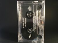 YOUNG JEEZY - the recession - BRAND NEW SEALED CASSETTE TAPE hiphop rap