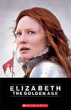 Elizabeth: The Golden Age - Audio Pack (Scholastic Readers), Mary Glasgow, New B