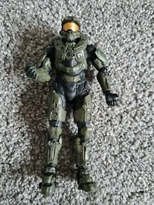 Halo 4 Master Chief Toy Figure
